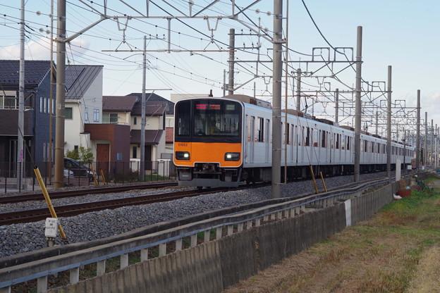 50050系21053編成 (2)