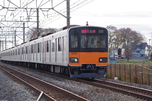 50050系51059編成 (3)