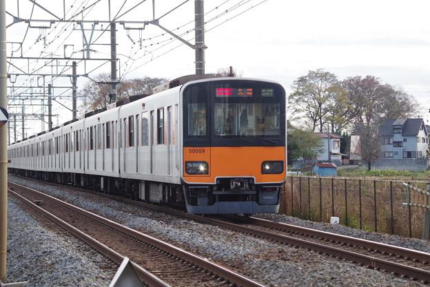 50050系51059編成 (2)