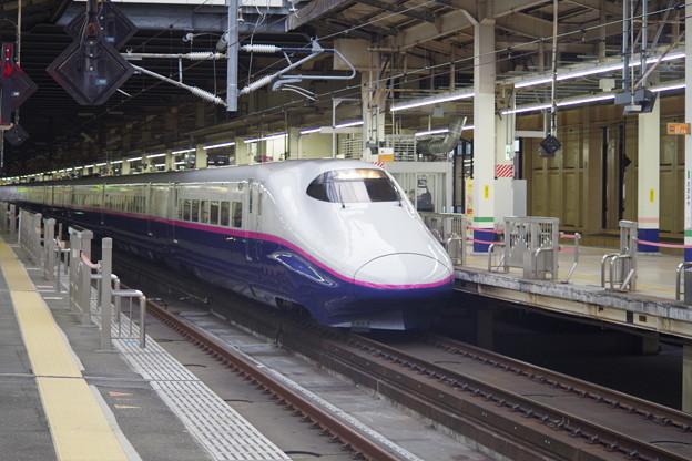 E2系J67編成 (2)