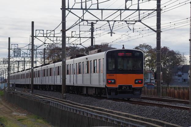 50050系51054編成 (7)