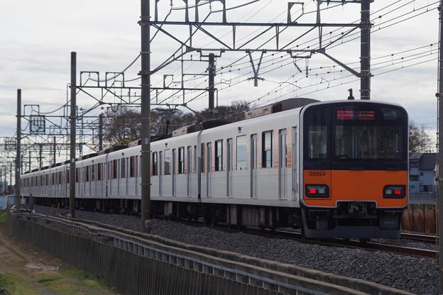 50050系51054編成 (5)