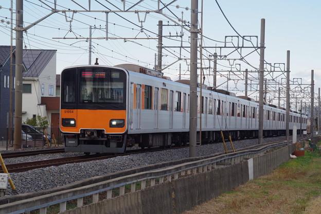 50050系51054編成 (4)