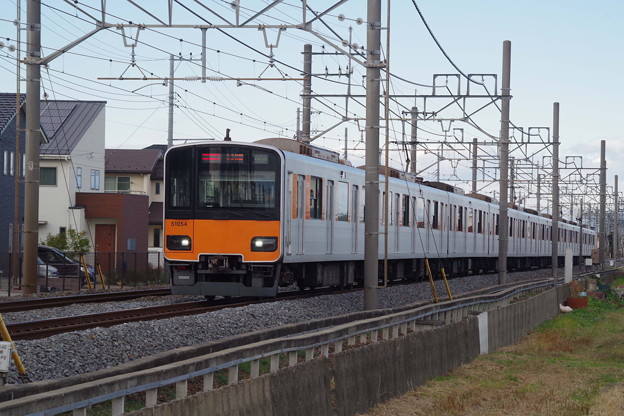50050系51054編成 (3)