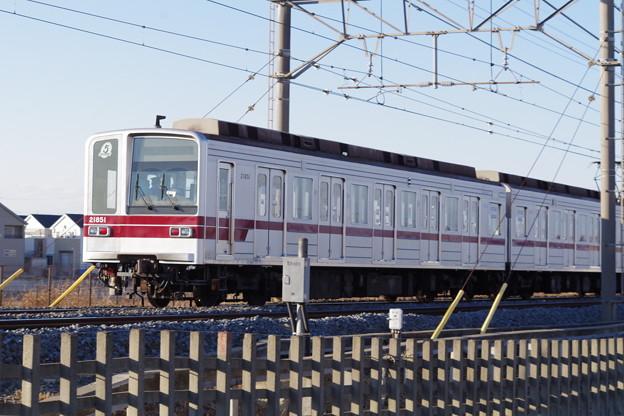 20050系21851編成 (6)