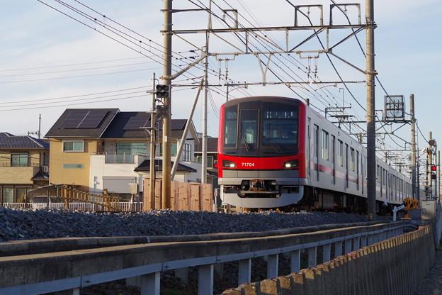 70000系71704編成 (1)