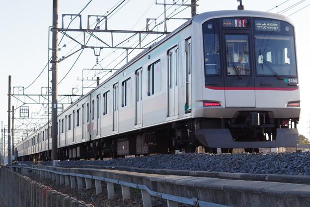 5000系5108編成 (4)