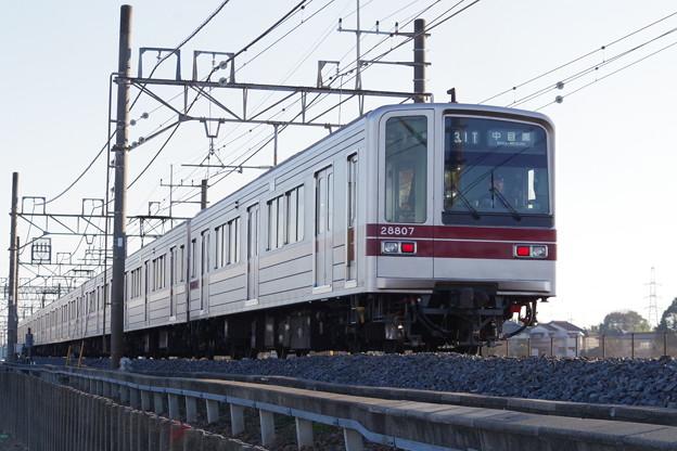 20000型21807編成 (6)