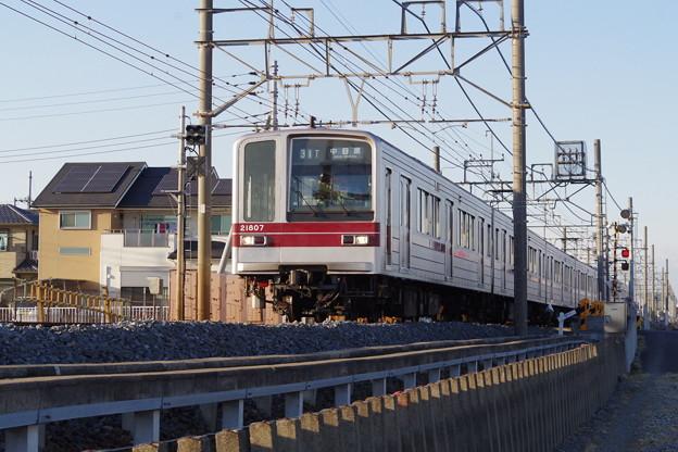 20000型21807編成 (3)