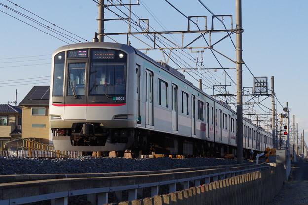 5000系5103編成 (5)