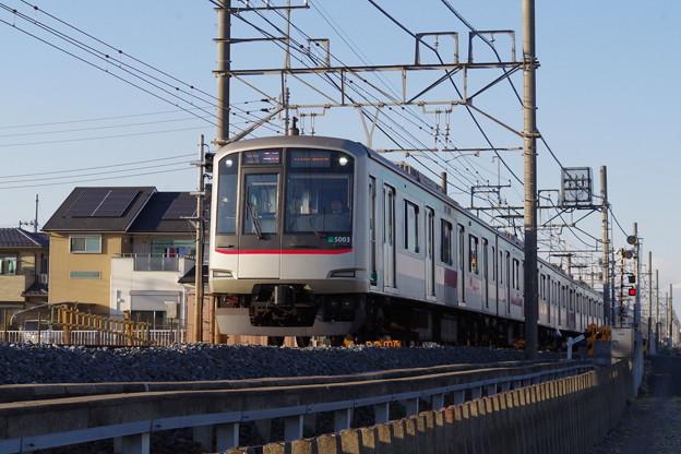 5000系5103編成 (4)