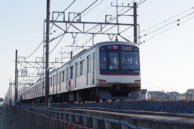 5000系5103編成 (7)