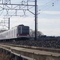 20050型21855編成 (1)