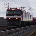EH500-1+コキ100系 (7)