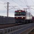 EH500-1+コキ100系 (5)