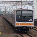 Photos: 205系M62編成 (6)