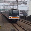 Photos: 205系M62編成 (2)