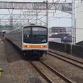 Photos: 205系M62編成 (1)