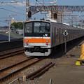 Photos: 205系M27編成 (4)