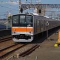 Photos: 205系M27編成 (3)