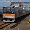 Photos: 205系M27編成 (2)
