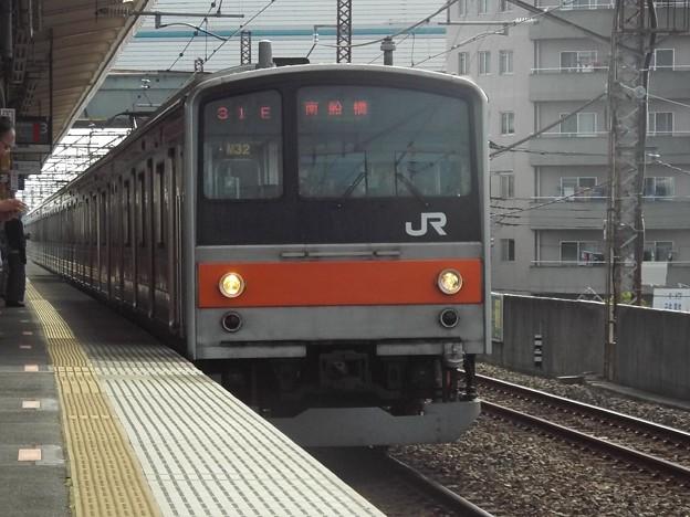 205系M32編成