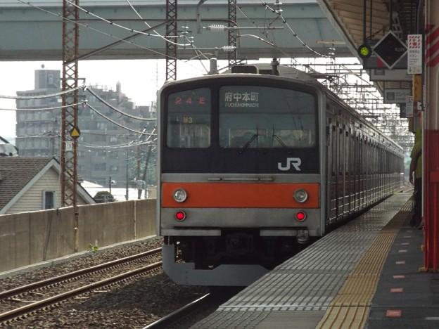 205系M3編成 (2)