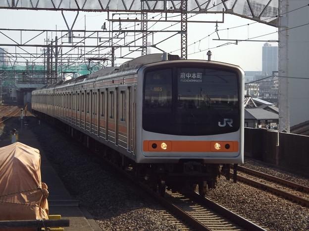 205系M65編成 (2)