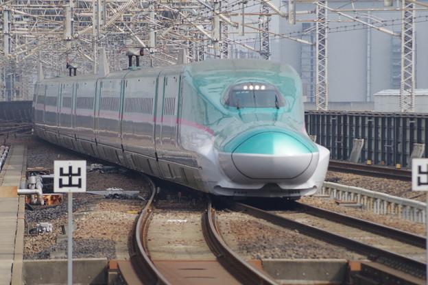 E5系U26編成+E6系Z13編成 (3)