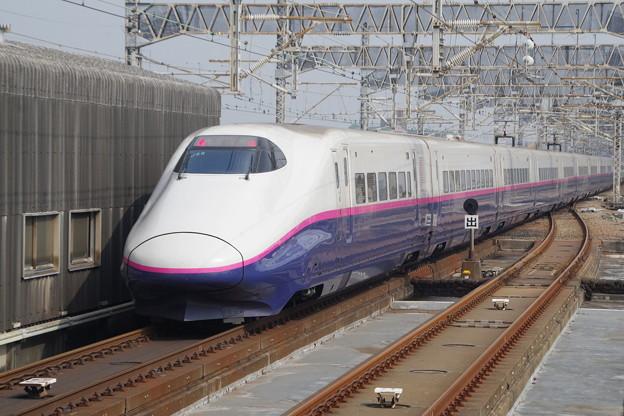 E3系L72編成+E2系J69編成 (9)