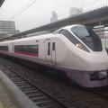 E657系K9編成 (2)