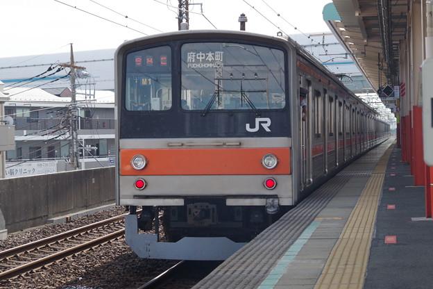 205系M1編成