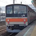 Photos: 205系M1編成