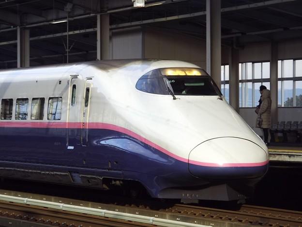 E2系J66編成