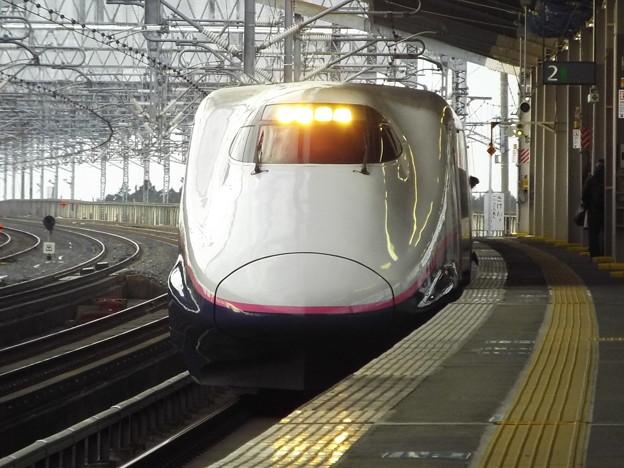 E2系J68編成