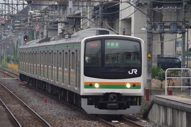 205系Y9編成 (3)
