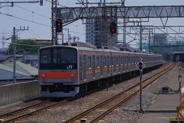 205系M29編成 (2)