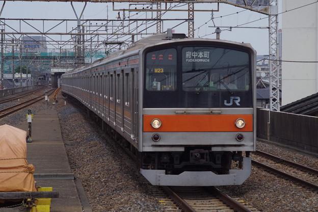 205系M23編成 (2)