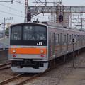 Photos: 205系M16編成