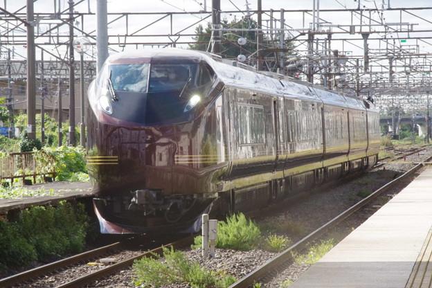 E655系 和 団体臨時 仙台