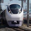 Photos: E657系K11編成