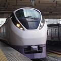 E657系K15編成