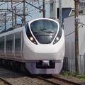 E657系K17編成