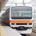209系M71編成