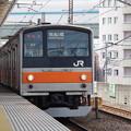 205系M4編成