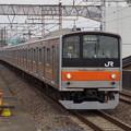 Photos: 205系M3編成