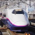 E2系J58編成 (1)
