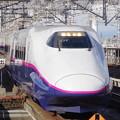 E2系J58編成 (2)