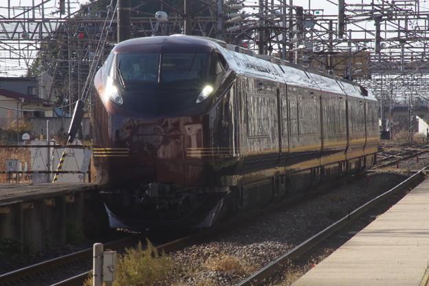 Photos: E655系