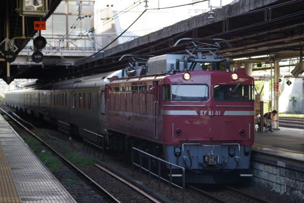 EF81 81+E26系